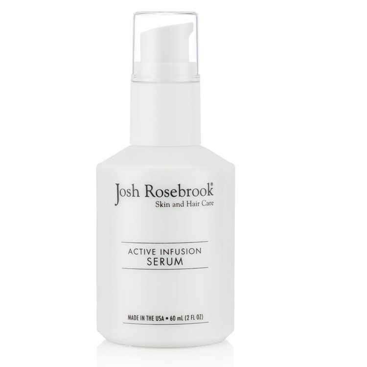 JOSH ROSEBROOK  - ACTIVE INFUSION SERUM  $75