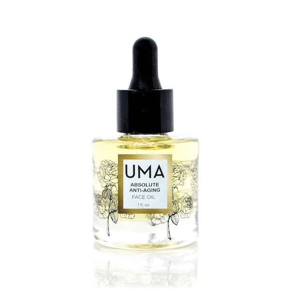 UMA  -ABSOLUTE ANTI AGING FACE OIL  $175