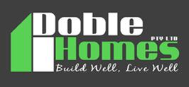 Doble Homes - logo 2015.png