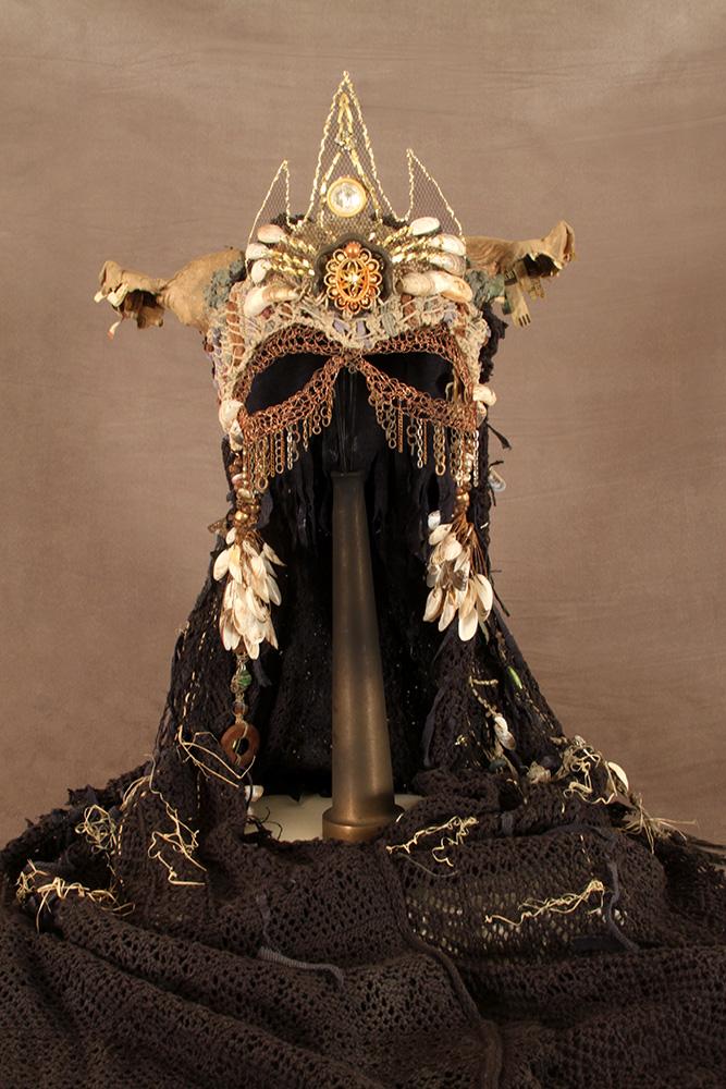 Venna Raesh's Ceremonial Helm