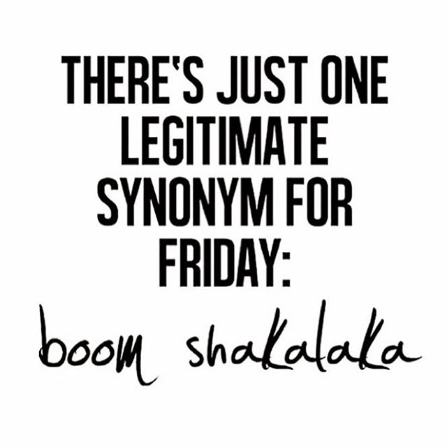 Weekends for us mean music, dancing, and meeting awesome new people! #bringiton !!! 🎉💃🏻👊🏼 . . . #friyay #weekendvibes #fridaymeme #boomshakalaka #livemusic #music #dancing #hitthefloor #lit #weddinginspo