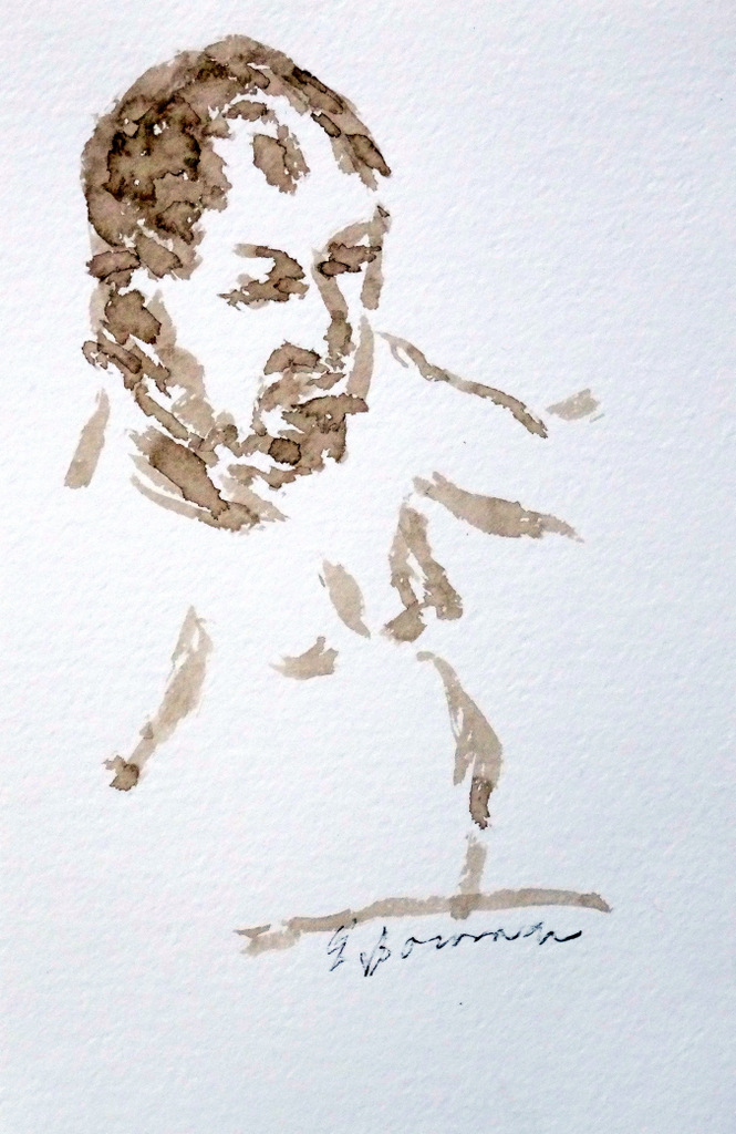 Elinor Bowman, Painting, Figural Studies, Asheville.jpg
