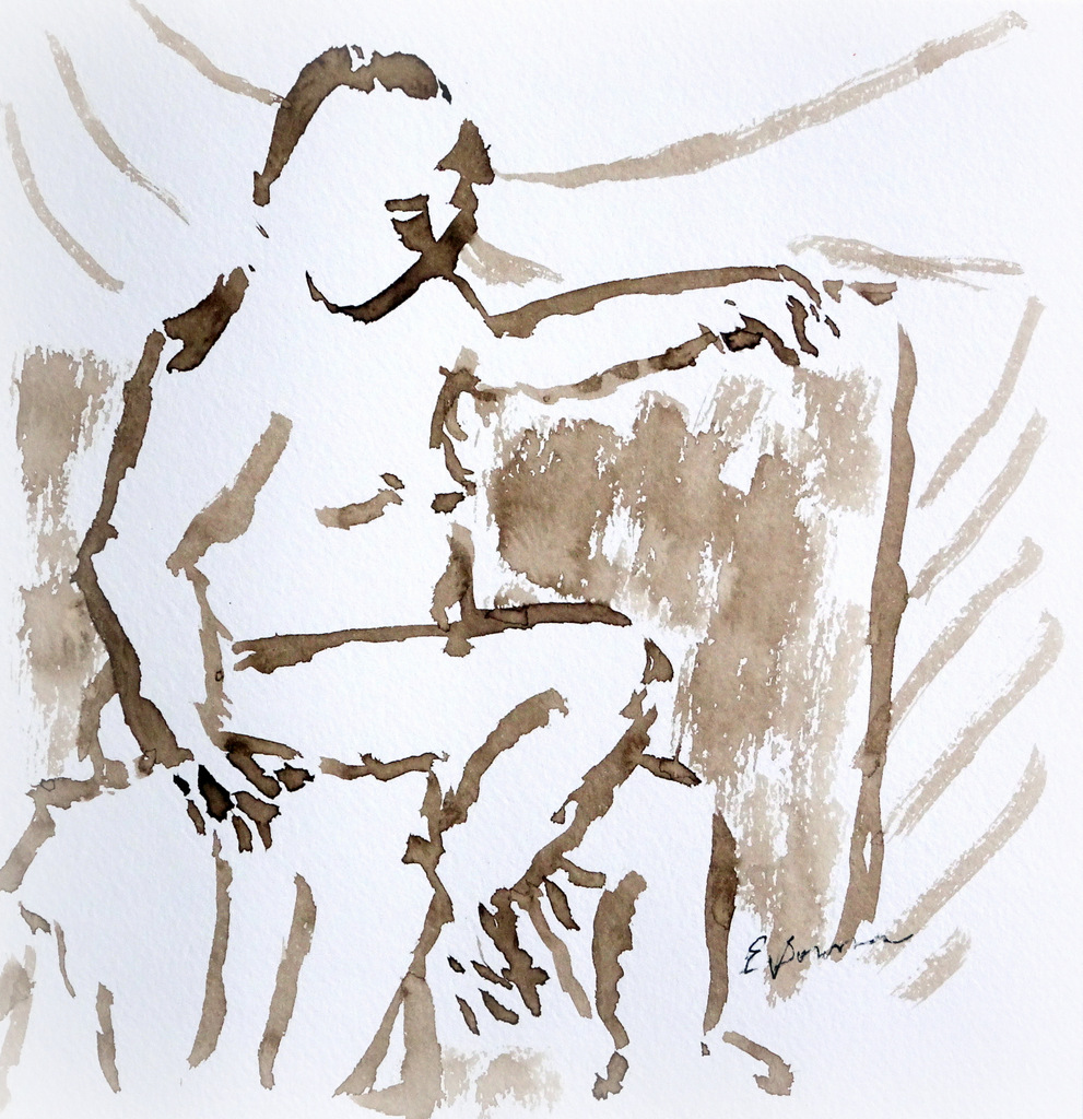 Elinor Bowman, Painting, Figural Studies, Asheville-002.jpg