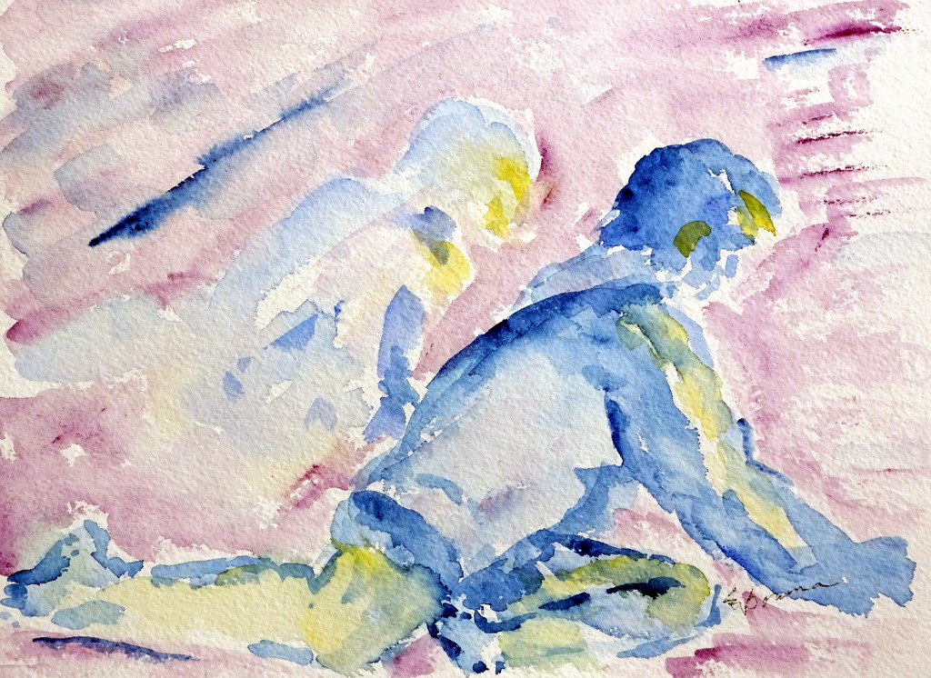 Elinor Bowman, Painting, Figural Studies, Asheville-006.jpg