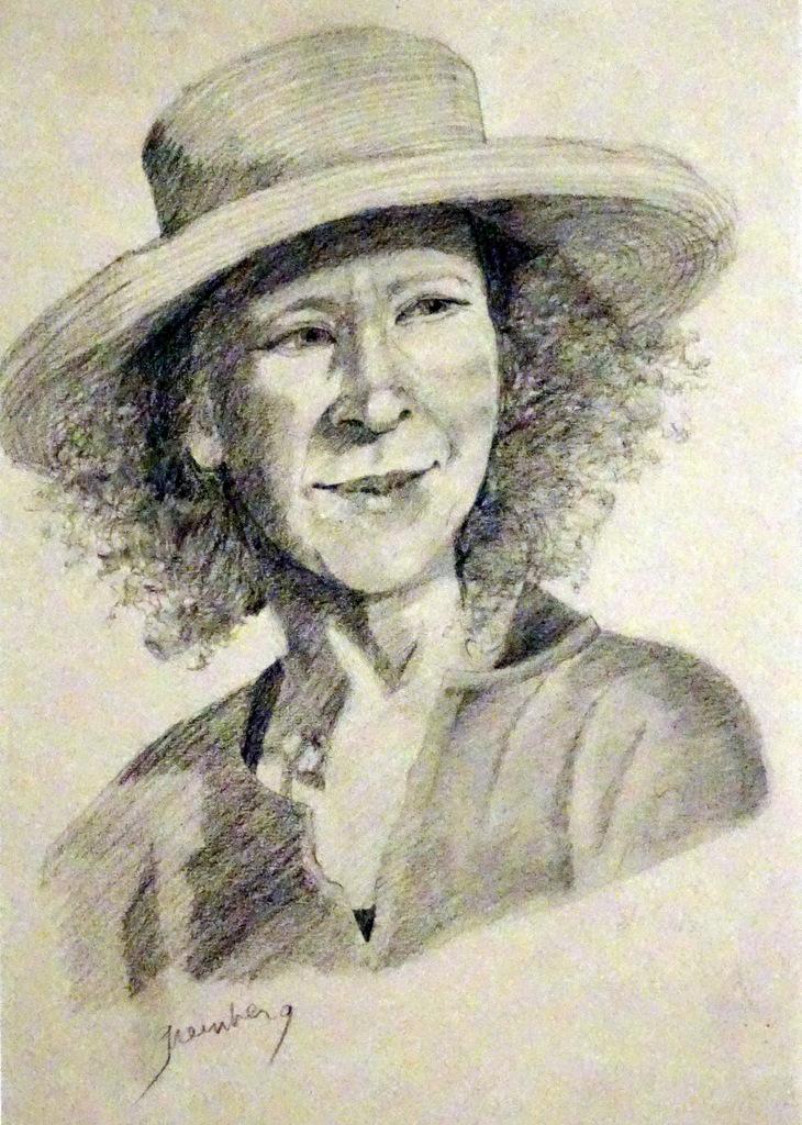 SVFAL, The Red House, Fine Art, Black Mountain, Life Drawing, Frances Greenburg.JPG