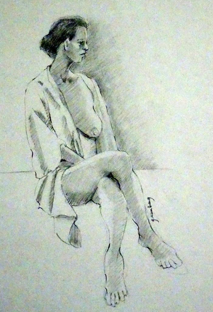 SVFAL, The Red House, Fine Art, Black Mountain, Life Drawing, Frances Greenburg-003.JPG