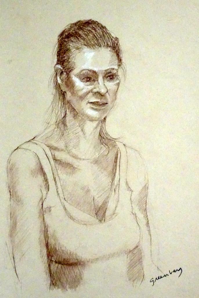 SVFAL, The Red House, Fine Art, Black Mountain, Life Drawing, Frances Greenburg-005.JPG