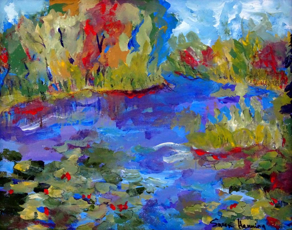 SVFAL, The Red House, Fine Art, Black Mountain, Susan Hanning-023.JPG