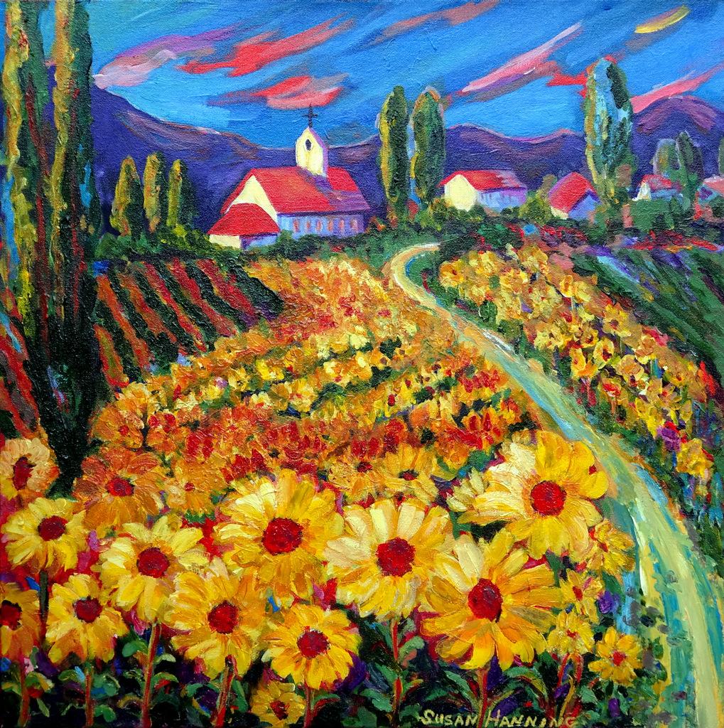 SVFAL, The Red House, Fine Art, Black Mountain, Susan Hanning-021.JPG