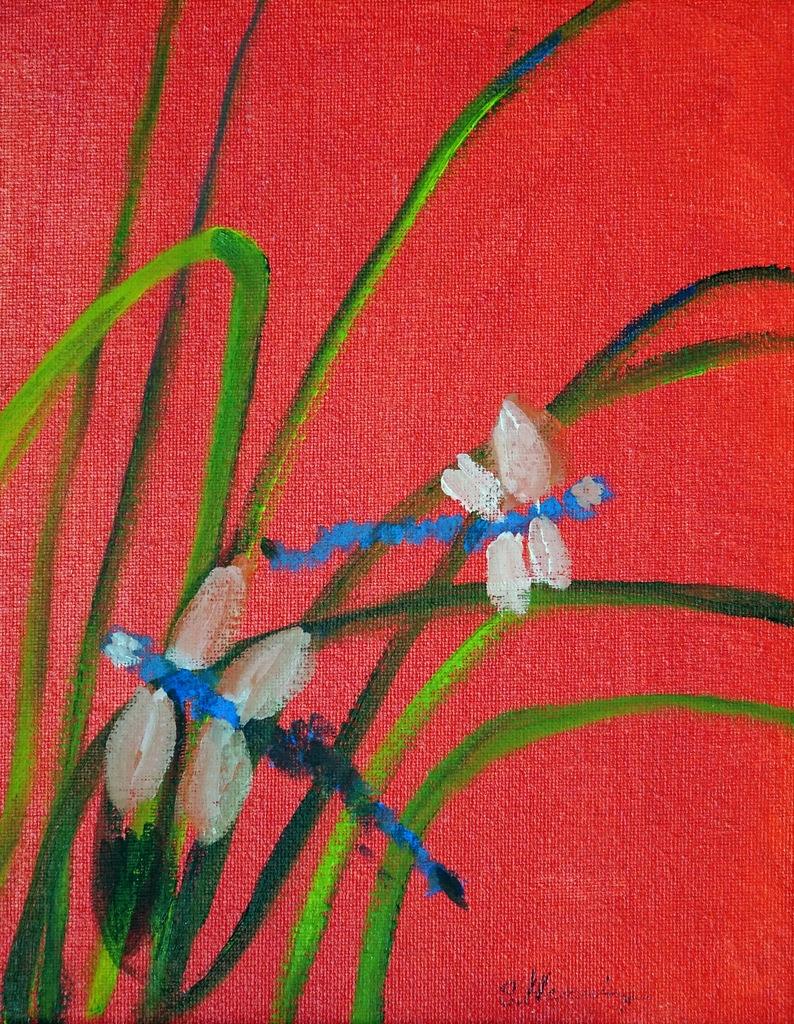 SVFAL, The Red House, Fine Art, Black Mountain, Susan Hanning-014.JPG