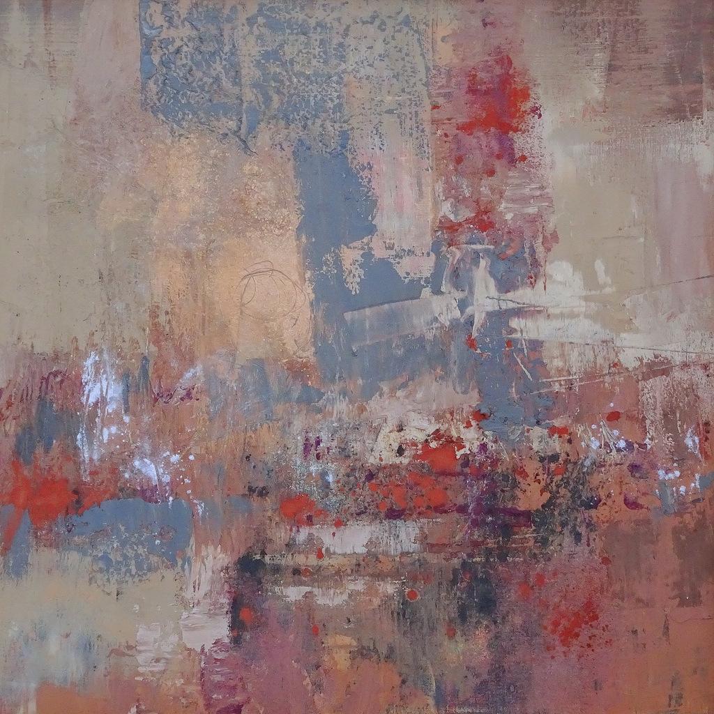 Mary Logan, Fine Art Painting, Spiritual Abstracts, SVFAL, Black Mountain.jpg