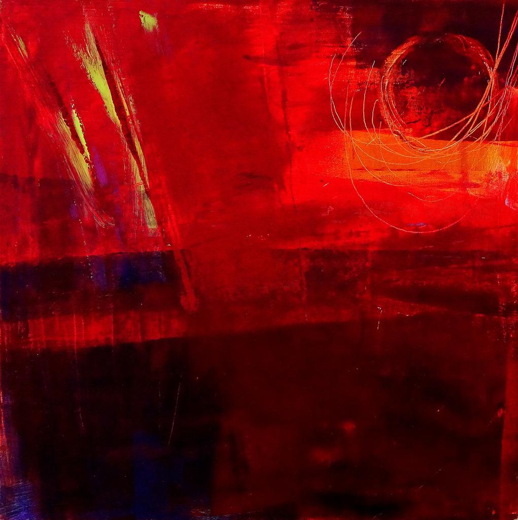 Mary Logan, Fine Art Painting, Spiritual Abstracts, SVFAL, Black Mountain-007.JPG
