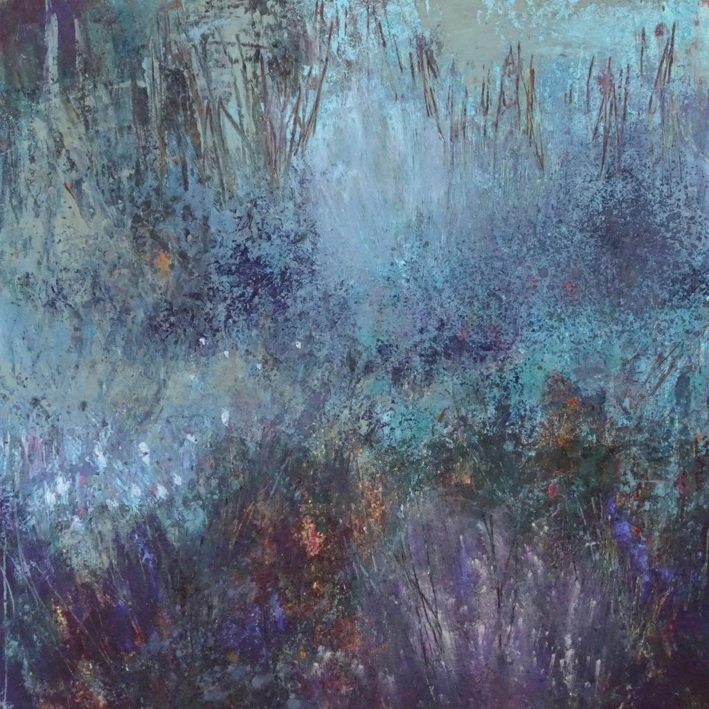Mary Logan, Fine Art Painting, Spiritual Abstracts, SVFAL, Black Mountain-011.JPG