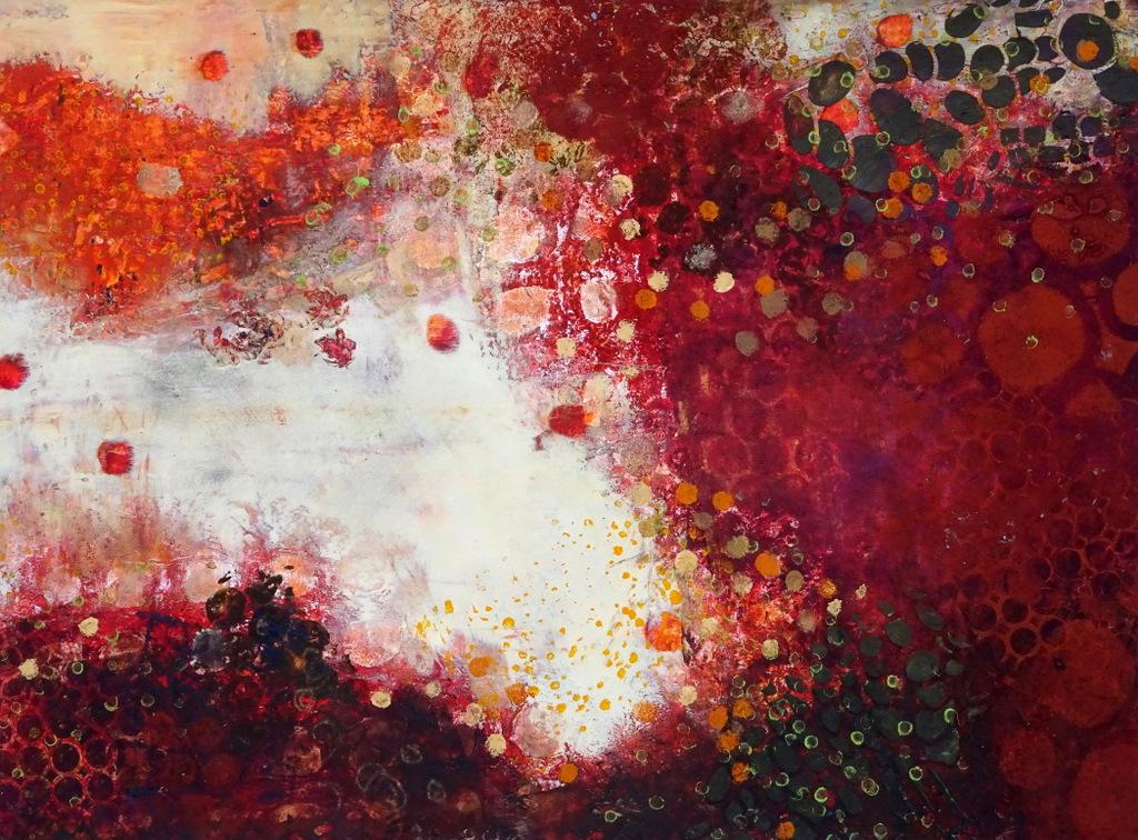 Mary Logan, Fine Art Painting, Spiritual Abstracts, SVFAL, Black Mountain-014.JPG