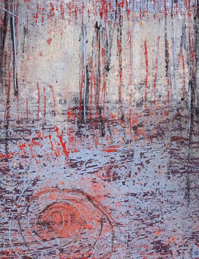 Mary Logan, Fine Art Painting, Spiritual Abstracts, SVFAL, Black Mountain-013.JPG