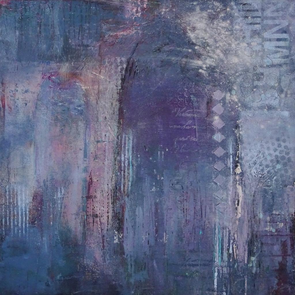 Mary Logan, Fine Art Painting, Spiritual Abstracts, SVFAL, Black Mountain-010.JPG