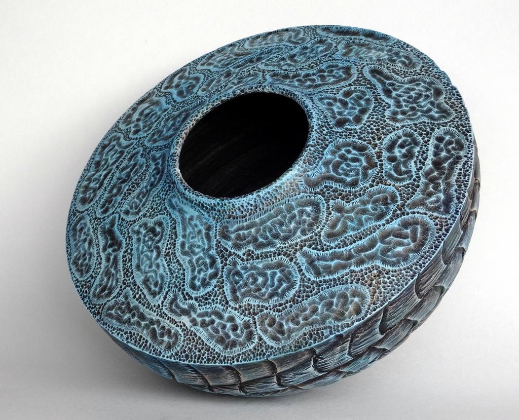 Steve Miller, Fine Art Wood Turning and Carving, Black Mountain-013.jpg