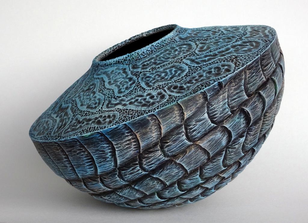 Steve Miller, Fine Art Wood Turning and Carving, Black Mountain-014.jpg