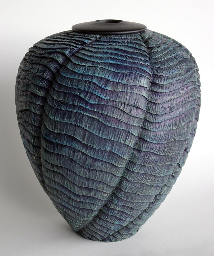 Steve Miller, Fine Art Wood Turning and Carving, Black Mountain-019.jpg
