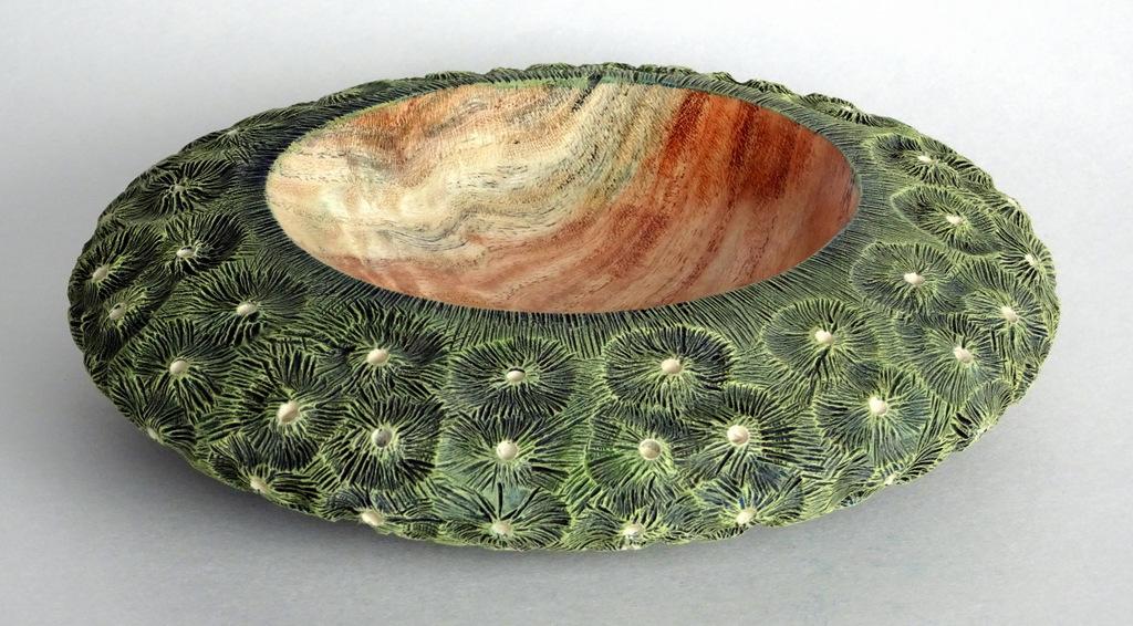 Steve Miller, Fine Art Wood Turning and Carving, Black Mountain-009.jpg