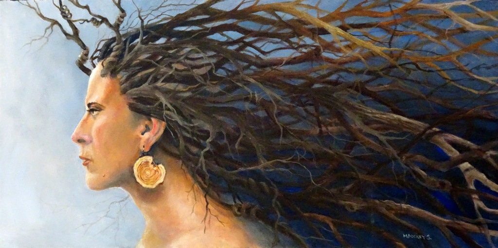 Macia Dockey Smith, Fine Art Painting, The Red House, Asheville-004.JPG