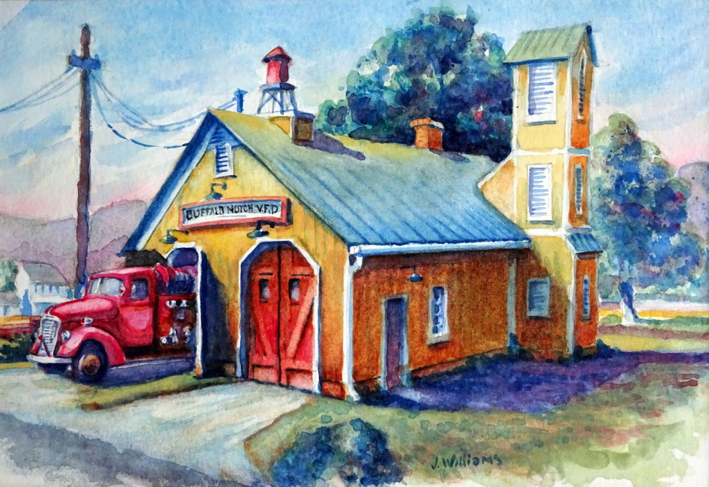 Jack Williams, Watercolor Paintings, Poster Illustrations, SVFAL, Asheville, NC-005.JPG