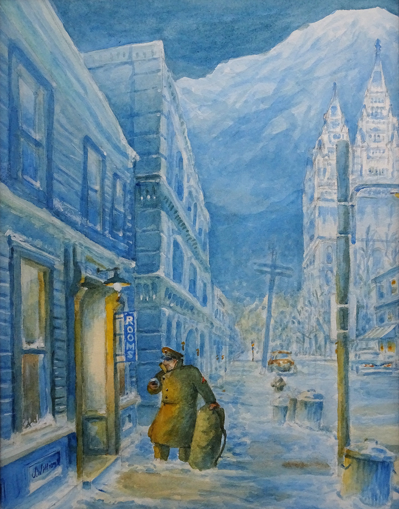 Jack Williams, Watercolor Paintings, Poster Illustrations, SVFAL, Asheville, NC-010.JPG