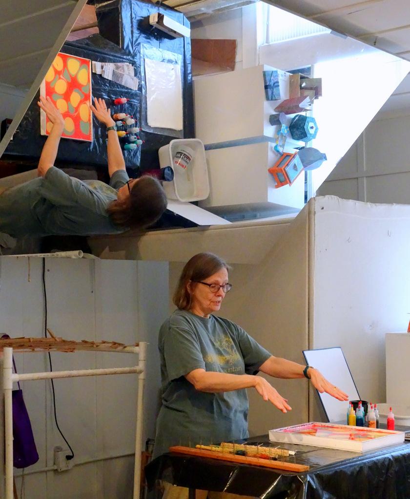 Fine Art Workshops