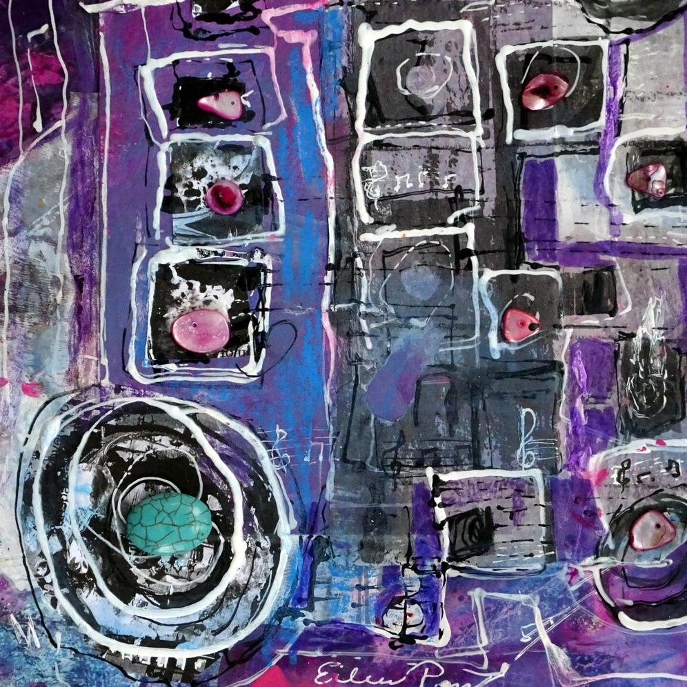 EILEEN ROSS - Red House Studio Artist