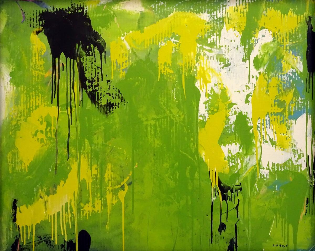 Bill Boyd, Abstract Painter, Mixed Media-073.JPG