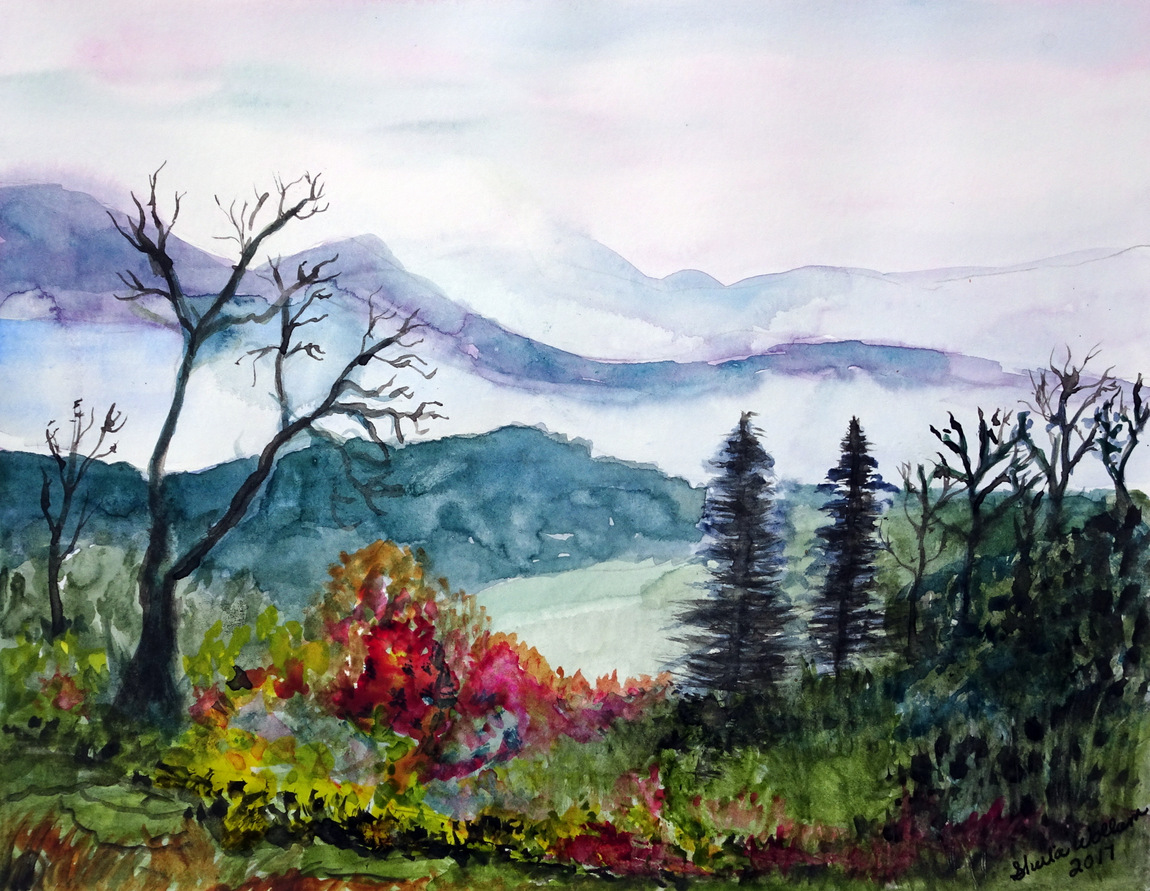 Sheila Wollam, Watercolor Artist, SVFAL-001.jpg