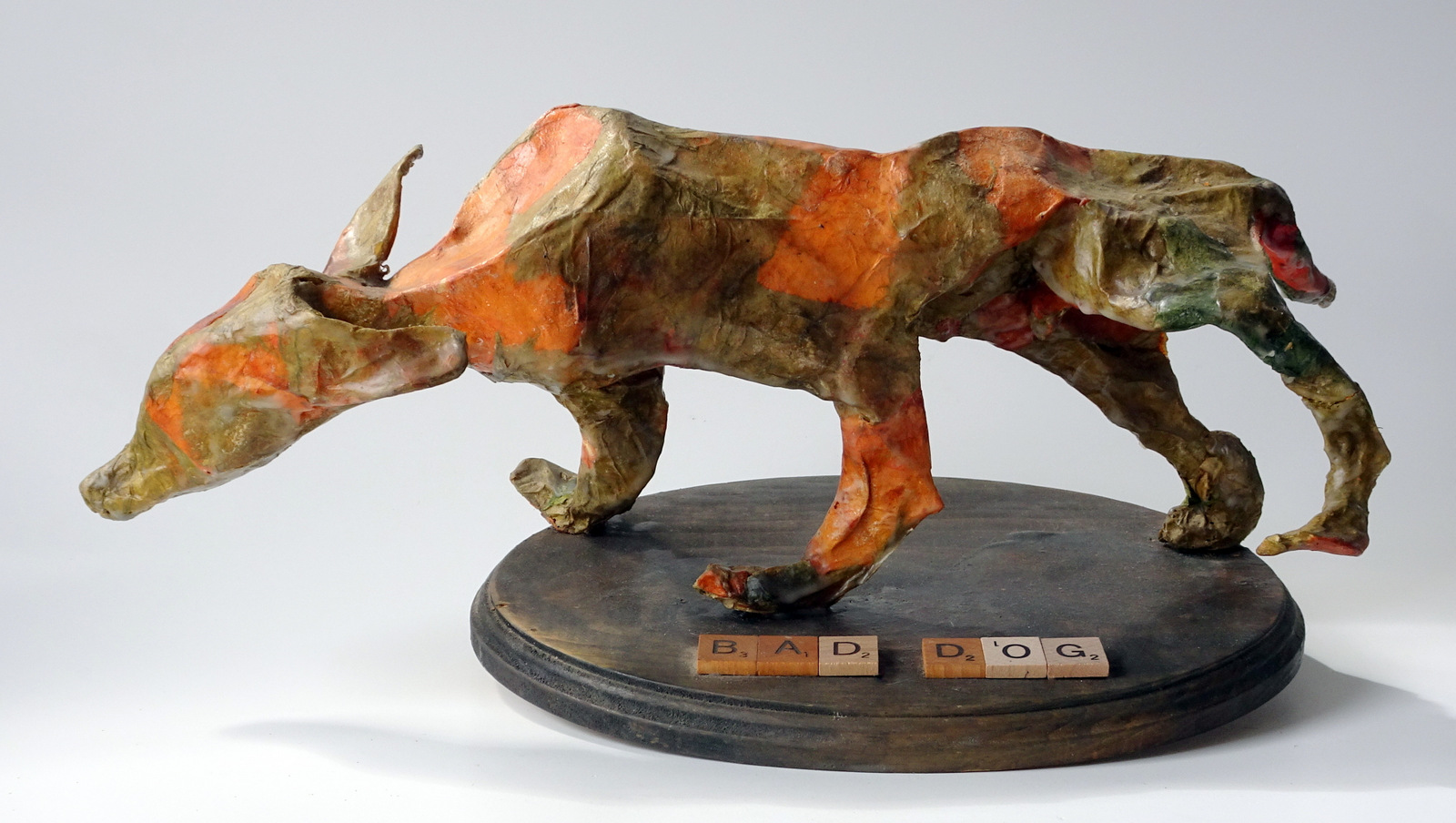 Lois Steele, Wire Sculpture, Fine Art, SVFAL-007.JPG