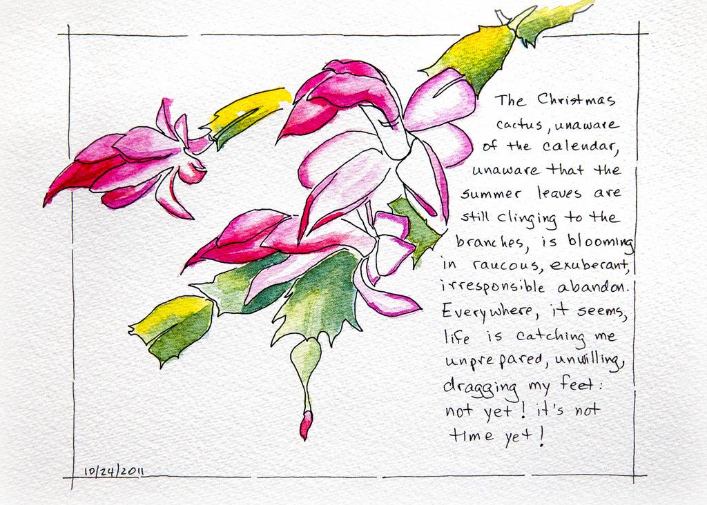 20-Kathy Nelson, Watercolor, Fuschia-004.JPG