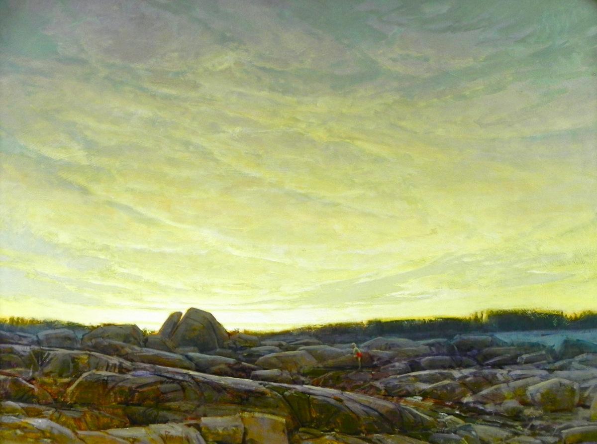 Martin A. Poole, Fine Art Portrait & Landscape Painting, SVFAL-002.jpg