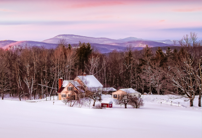 David Hearne, Fine Art Photographer, VT Winterscape.jpg