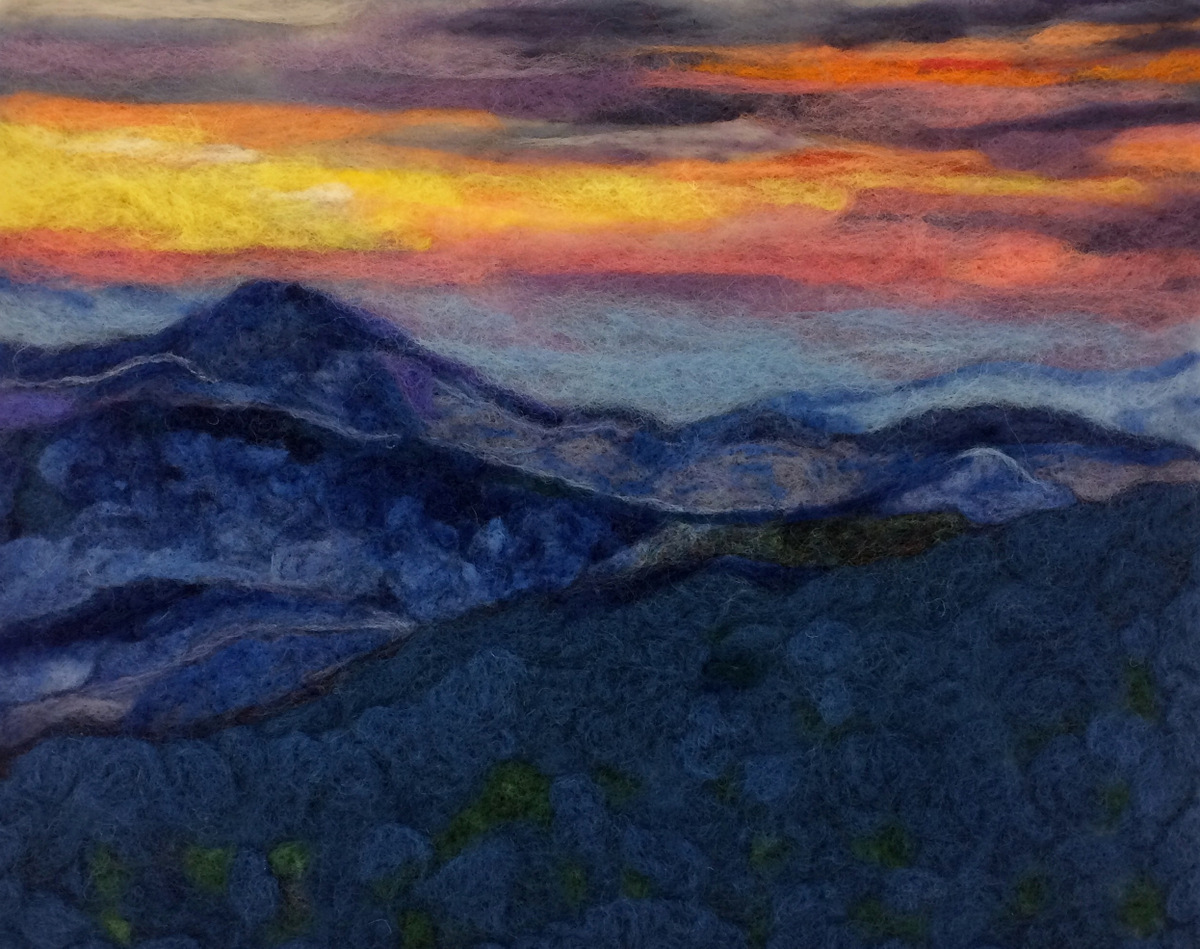 08-Tina Kannapel, Felted Wool Landscape Painting, SVFAL, Asheville, NC-1.JPG