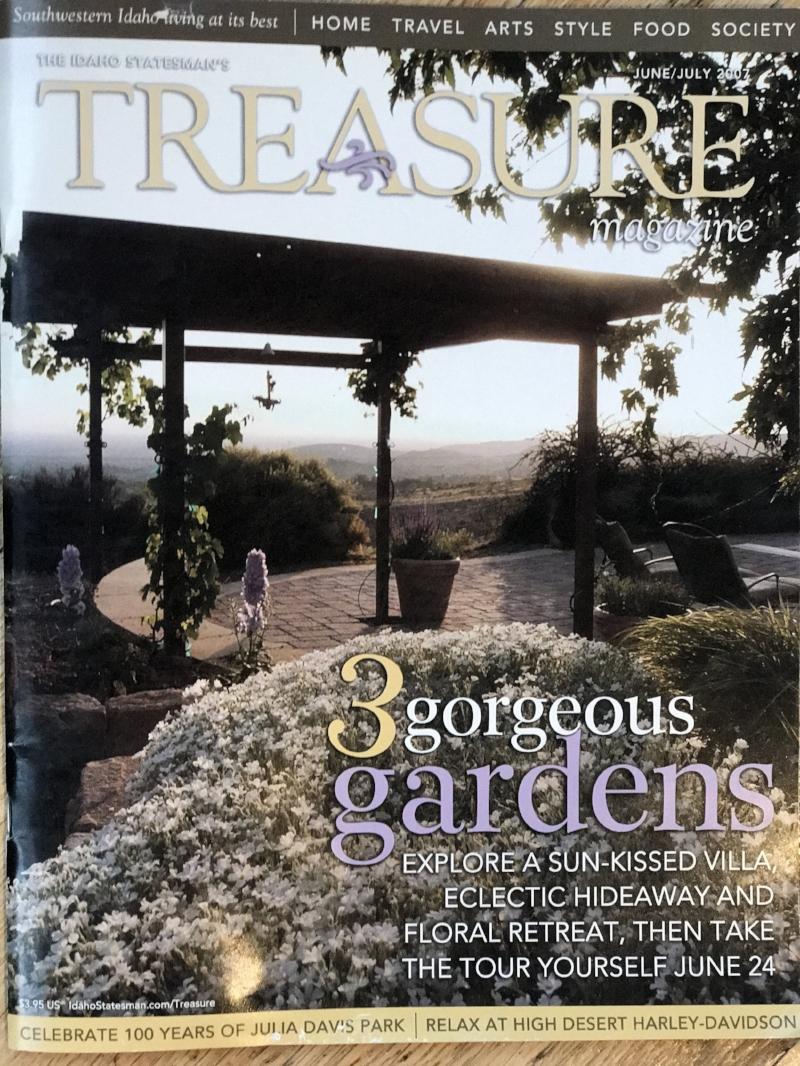 """""""Tuscany meets Boise in FoothillsOasisJuly2007.JPG"""