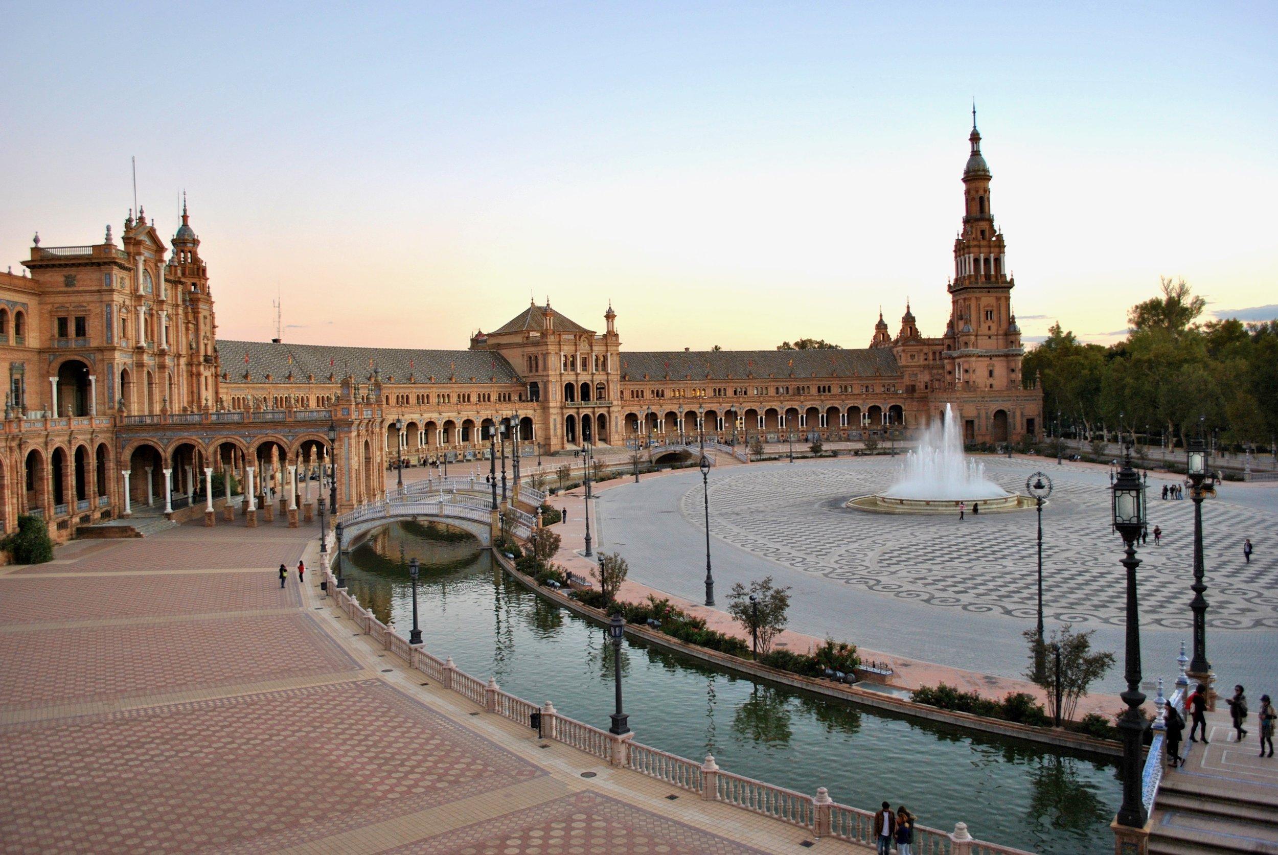 Sevilla, Andalucía | Spain
