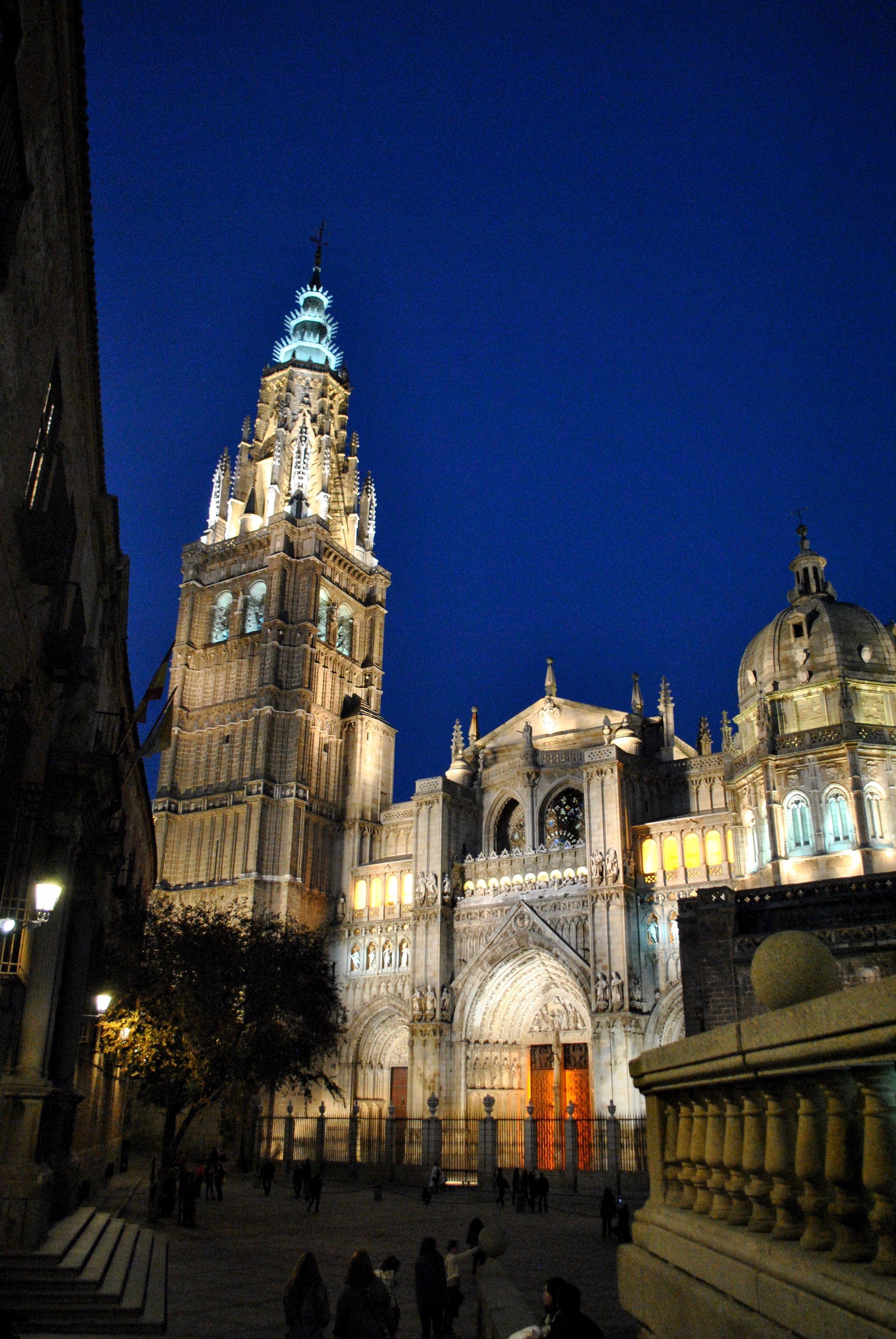 Toledo, Castilla de La Mancha | Spain