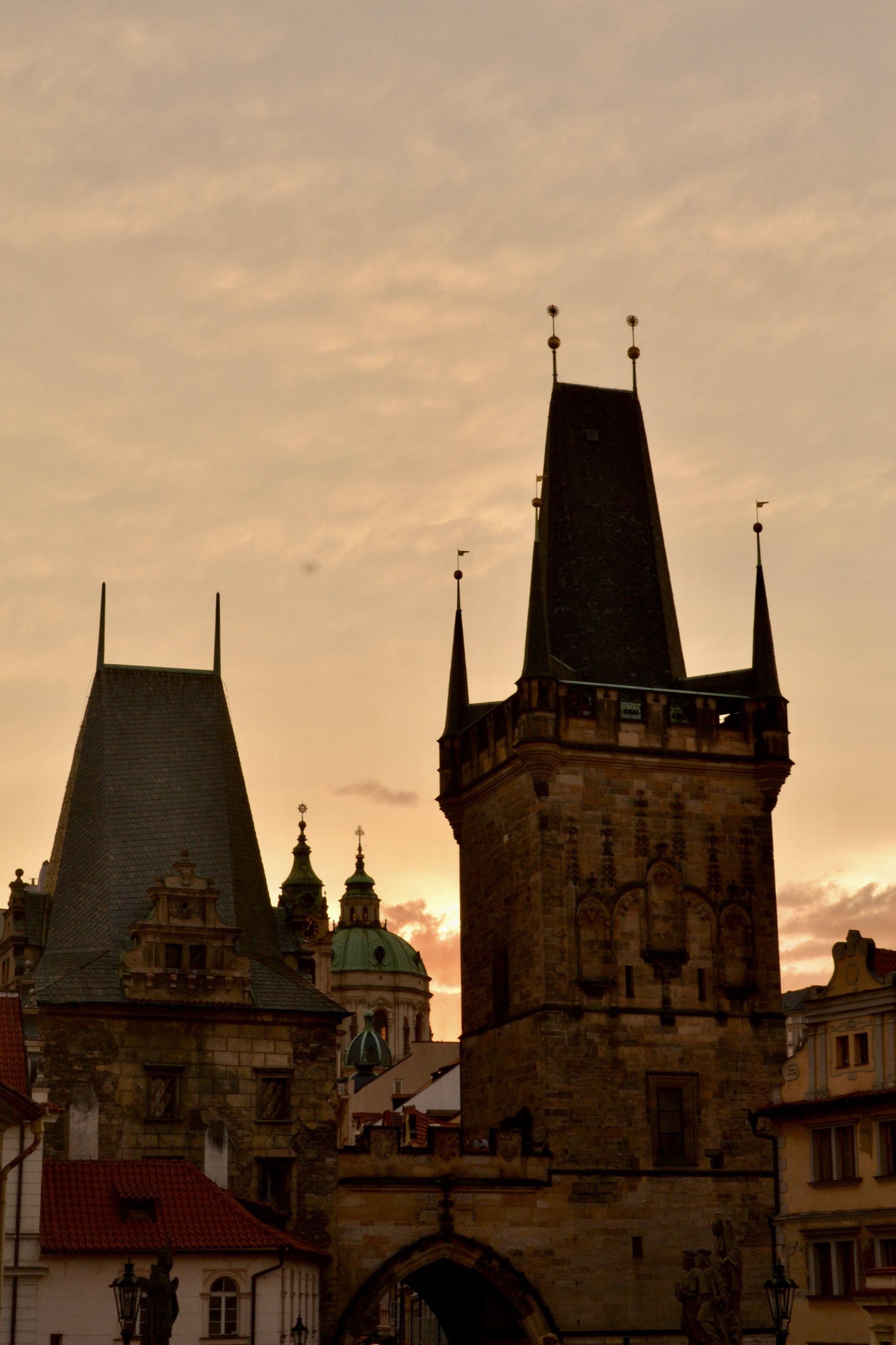 Prague, Czech Republic | Czech Republic