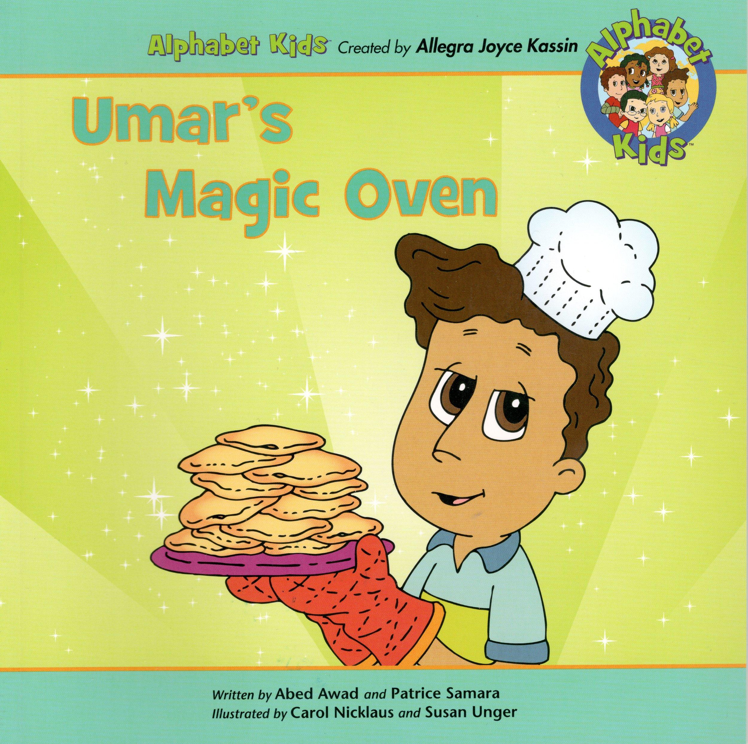 Umar's Magic Oven