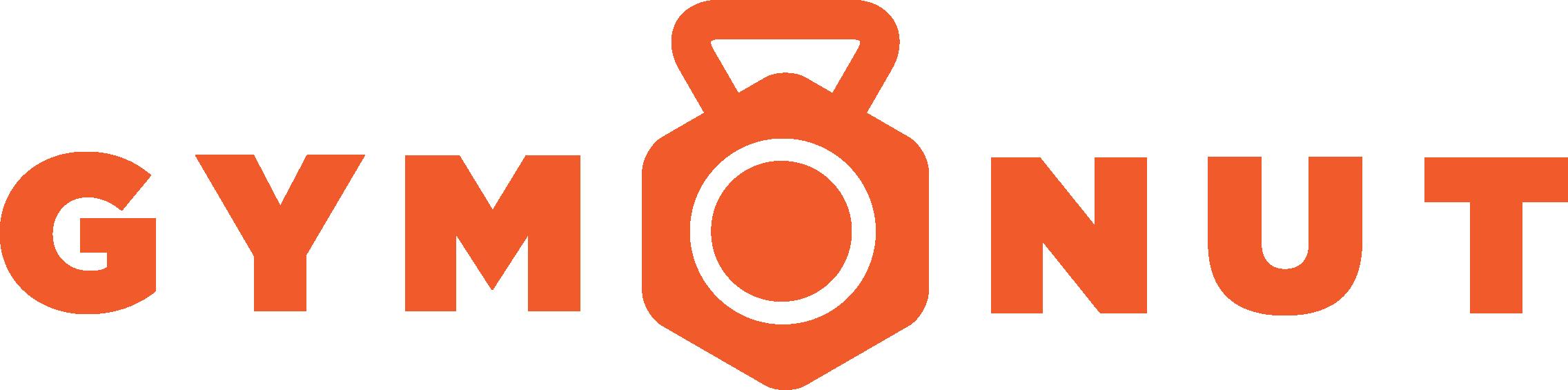 Gymnut Logo