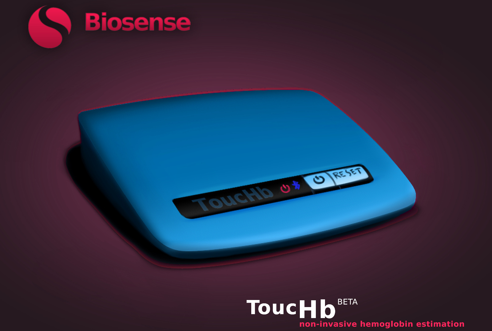 ToucHb Cover