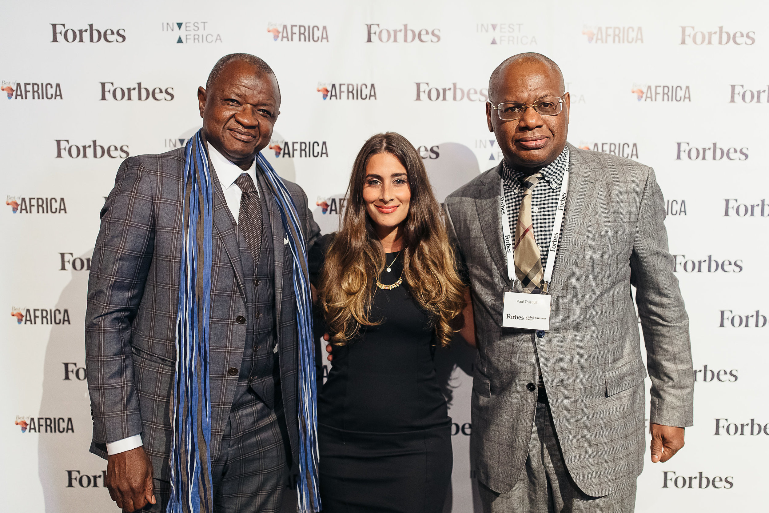 UNGA Week: Invest Africa US/Forbes Best of Africa Reception
