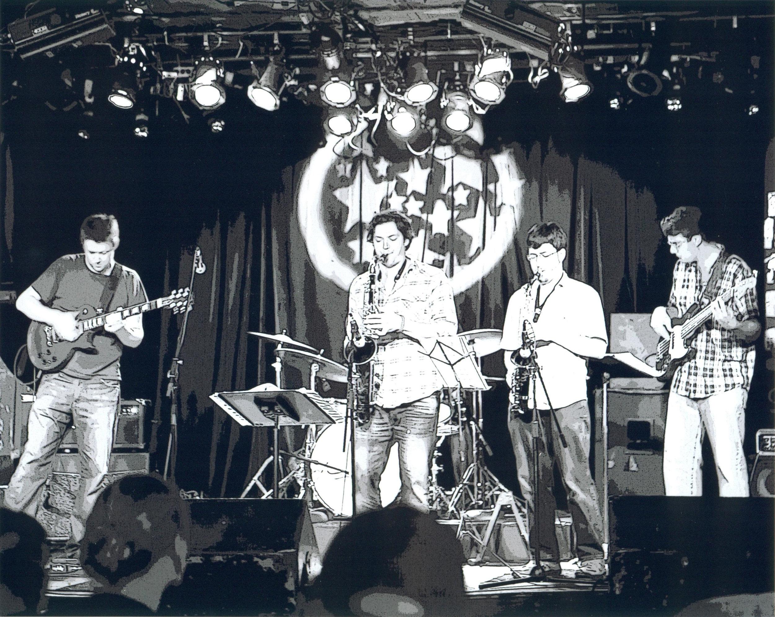 Myles Brown !!! at Smiths.jpg