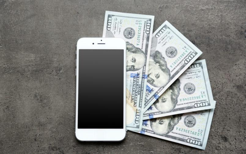 REVENDRE MON APPAREIL  Pour gagner facilement et rapidement de l'argent en revendant vos anciens appareils au meilleur prix.