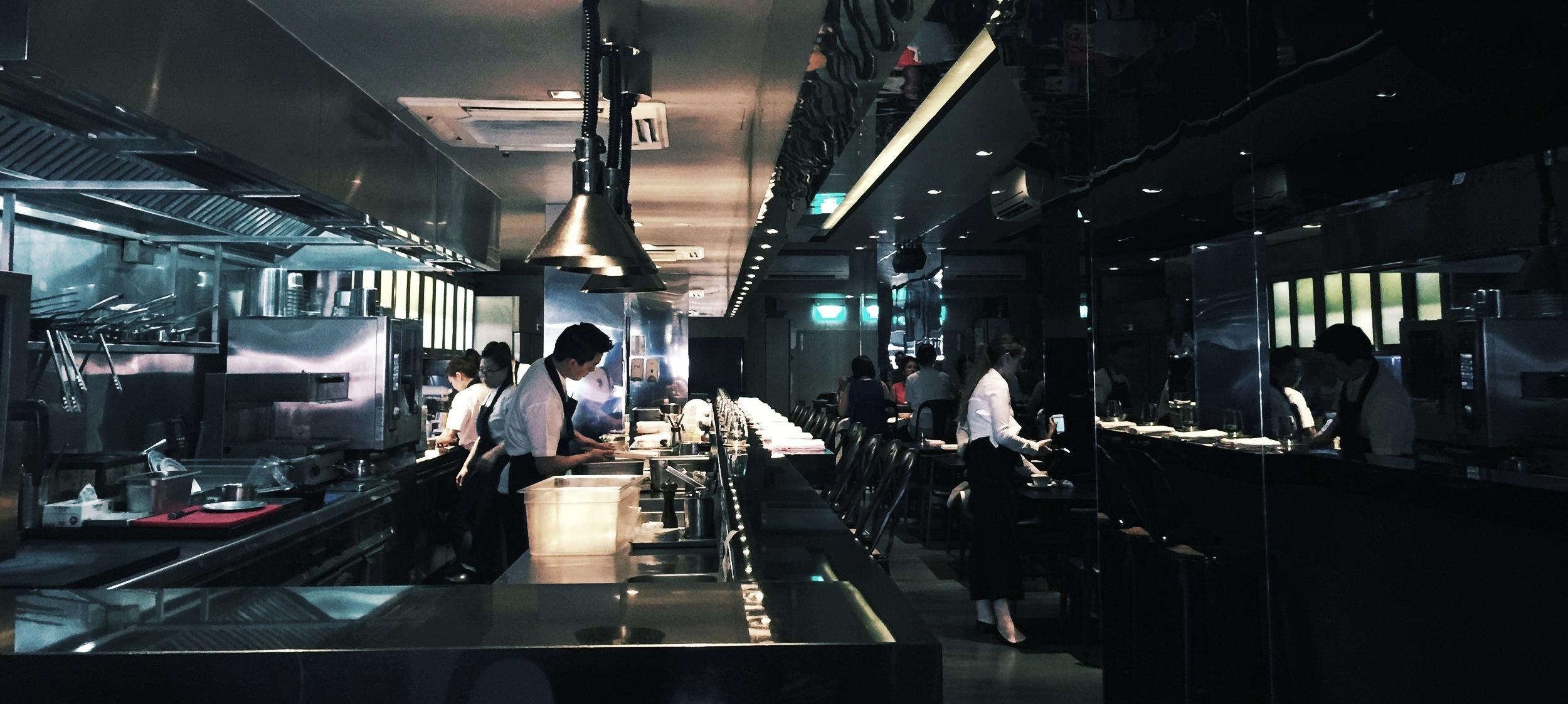 meta restaurant sg
