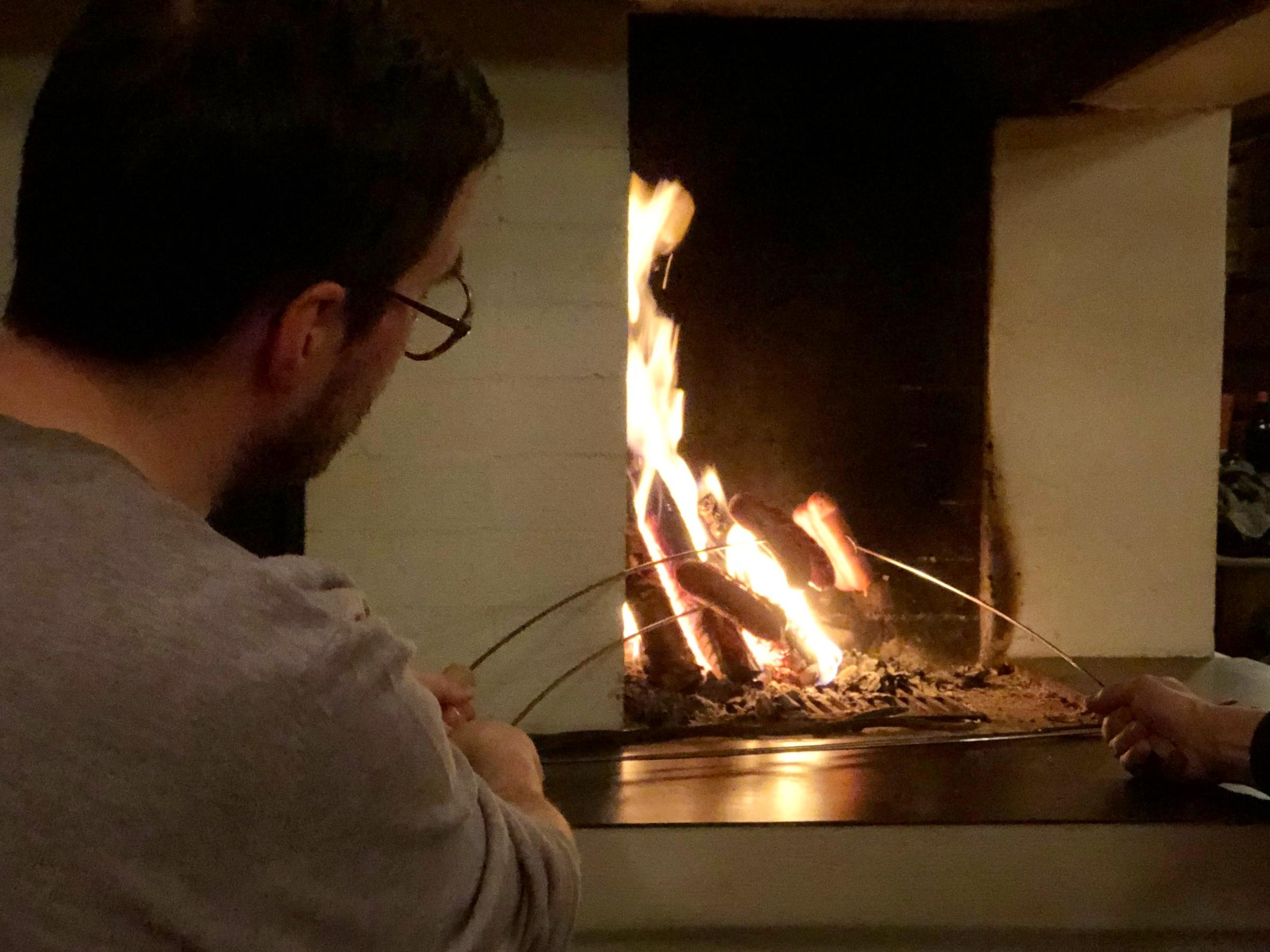 BBQ on Newer Eve