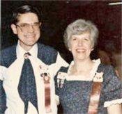 2nd Presidents Don & Jackie Dohm