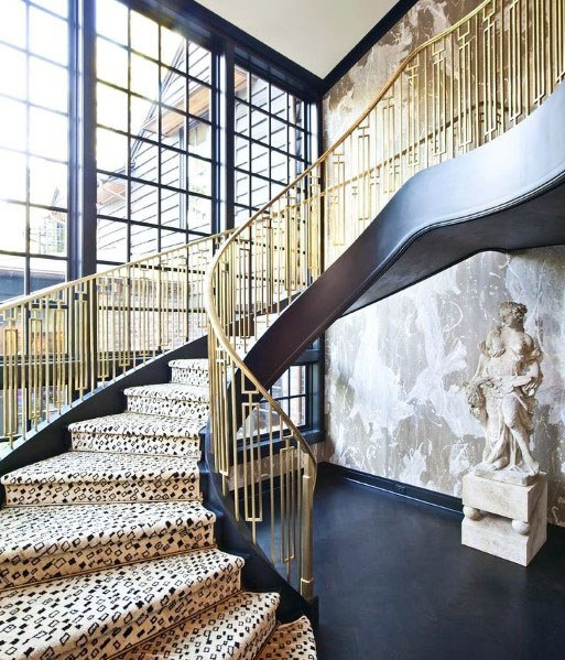 cool-brass-metal-stair-railing-design-ideas.jpg